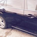Mazda 6 po oprave dveri, opravene dvere auta Torera.cz