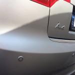 montaz parkovacich senzoru montaz parkovacich cidel lakovani parkovacich senzoru Torera.cz