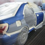 oprava PZ boku Subaru Torera.cz