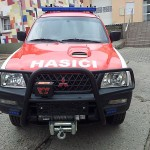 prestavba hasicskeho vozu Torera.cz